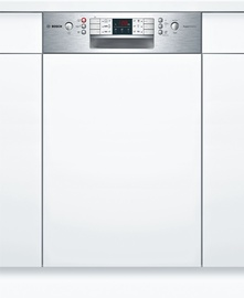 Bстраеваемая посудомоечная машина Bosch SPI46IS01E