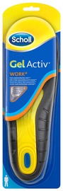 SISETALLAD SCHOLL GEL ACTIVE WORK M