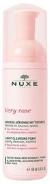 Näopuhastusvahend Nuxe Very Rose, 150 ml