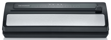 Severin FS 3611 Premium Vacuum Sealer Black