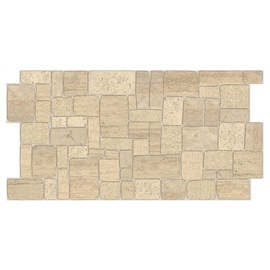 SN Decoration Board 498x980mm Shell Rock