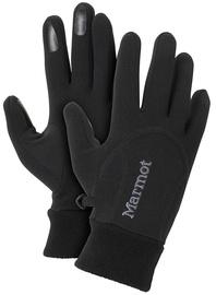 Marmot WM'S Gloves Power Stretch Black L