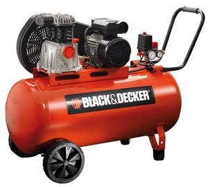 Õhukompressor Black&Decker BD 320/100-3M, 100 l