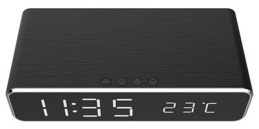 Gembird Digital Alarm Clock DAC-WPC-01