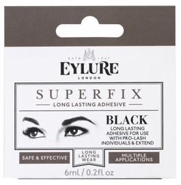 Eylure Superfix Long Lasting Adhesive 6ml Black