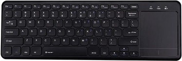 Tracer Wireless Keyboard With Touchpad