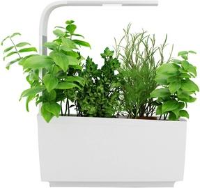 Tregren T-Series T6 Kitchen Garden White