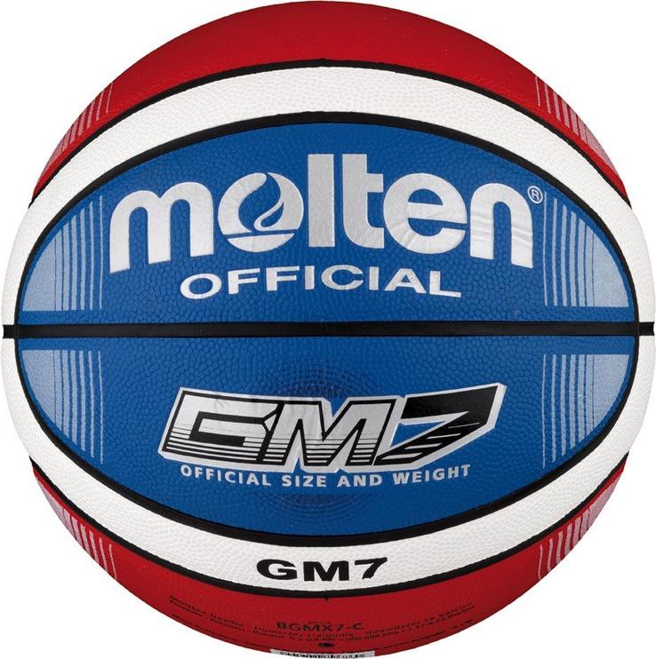 Molten BGMX7 C