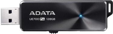 USB mälupulk ADATA UE700 Pro, USB 2.0, 128 GB