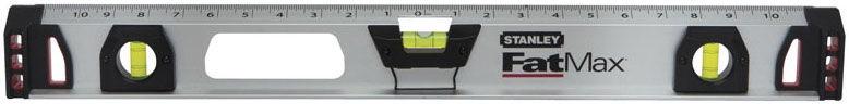 Stanley FatMax I Beam Magnetic Level 600mm