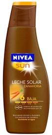 Солнцезащитный лосьон Nivea Sun Carotene Protection SPF6, 200 мл