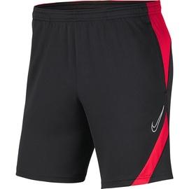 Nike Dry Academy Short KP BV6924 067 Black Red S