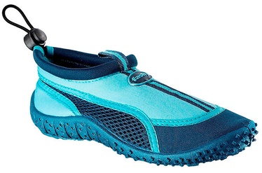 Fashy Kids Swimming Shoes Blue 35