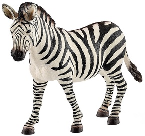 Mängukujuke Schleich Wild Life Zebra Female 14810
