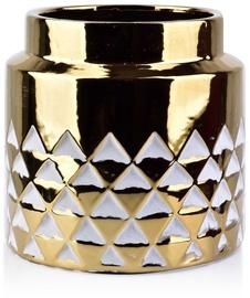 Mondex Rory Gold Vase 18cm