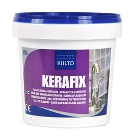 Kiilto Ceramic Tile Adhesive Kerafix 1l