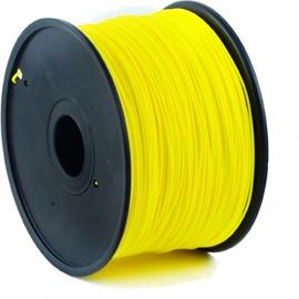 Gembird 3DP-ABS 1.75mm 1kg 400m Yellow