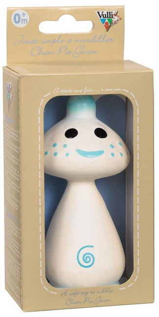 Vulli Soft Toy To Nibble Chan 300197