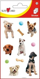 Herlitz Stickers Dogs