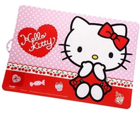 Banquet Hello Kitty Kitchen Pad 33 x 26cm