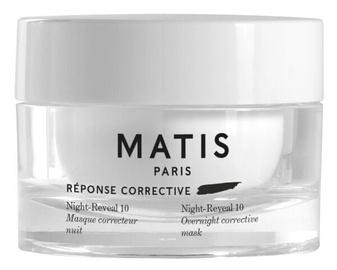 Matis Reponse Corrective Night Reveal 10 Mask 50ml