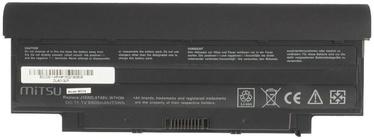 Mitsu Battery For Delll 13R/14R/15R 6600mAh