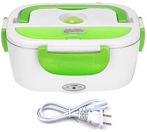Electric Lunch Box Green