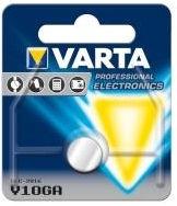 Varta Alkaline Batteries V10GA LR54 x1