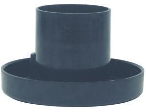 Mareco Luce Base With Socket 050009 E27 Black