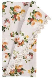 Home4you Linik Holly 43x116cm Flowers