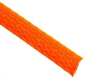 Techflex Flexo PET Sleeve 6mm Orange 1m