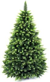 Искусственная елка AmeliaHome Klaus Green, 220 см, с подставкой