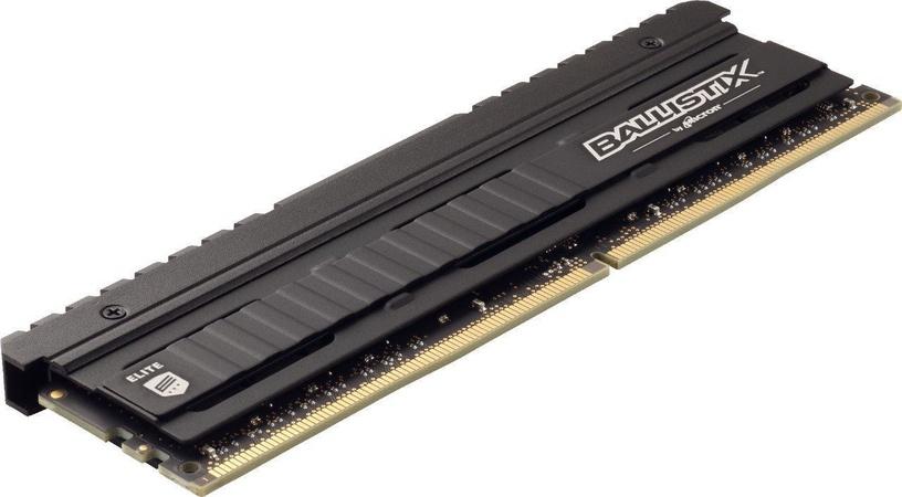 Crucial Ballistix Elite DDR4 16GB 3200MHz CL16 DDR4 KIT OF 4 BLE4C4G4D32AEEA