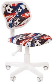 Детский стул Chairman 106 Football White