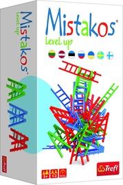Настольная игра Trefl Mistakos Level Up, EE/LV/LT/RUS