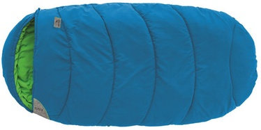 Magamiskott Easy Camp Ellipse Junior 240116 Lake Blue, 160 cm