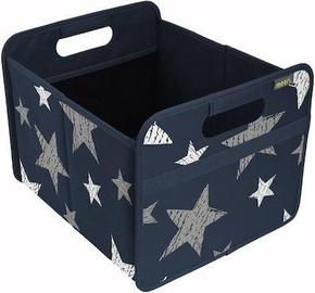 Meori Foldable Box Classic M Navy/Vintage Stars