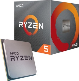Процессор AMD Ryzen 5 3600X 3.8GHz 3MB AM4 BOX 100-100000022BOX