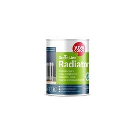 Radiaatorivärv Radiator A-valge 0,9l