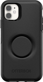 Otterbox Otter Back Case With PopSocket For Apple iPhone 11 Black