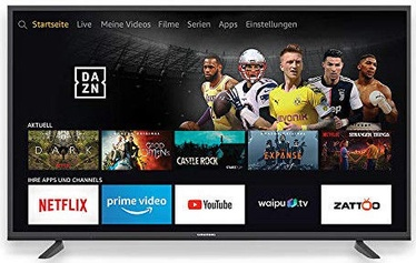 Televiisor Grundig 65 GUT 7060