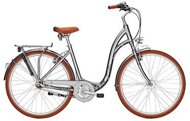 "Jalgratas Kalkhoff City Glider 7 45cm 28"" Steelgrey Glossy 19"
