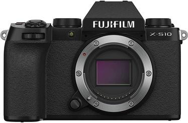 Fujifilm X-S10 Black