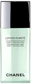 Chanel Precision Lotion Purete Fresh Mattifying Toner 200ml