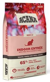 Acana Indoor Entree Indoor Cat Food With Chicken & Turkey 4.5kg