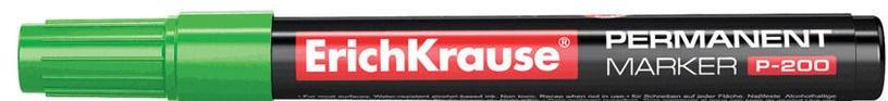 ErichKrause Permanent Marker P-200 Green