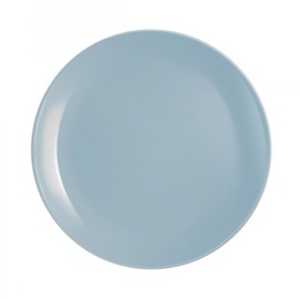 Luminarc Diwali Light Blue Dessert Plate D19cm