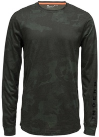 Under Armour T-Shirt Graphic 1303706-357 Camouflage S