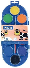 Milan Watercolours Classic