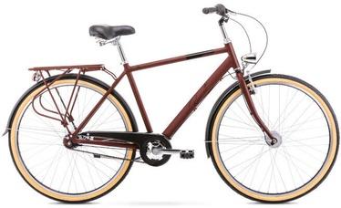 "Jalgratas Romet Orion Brown, 20"", 26"""